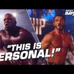 Austin Aries vs Moose: BEST OF 2018 | IMPACT! Highlights Dec 20, 2018