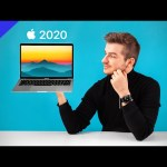MacBook Pro 13″ (2020) – My New Main Laptop?