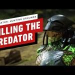Predator: Hunting Grounds – Killing The Predator
