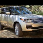 The One With The 2013 Land Rover Range Rover! – World's Fastest Car Show Ep. 3.16