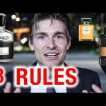 3 Fragrance Rules you Shall never Break