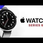 Apple Watch Series 6 – FINALLY Something NEW?