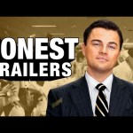 Honest Trailers – The Wolf of Wall Street