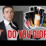 Top 10 Best Dior Fragrances for Men and Women 2019 | Jeremy Fragrance