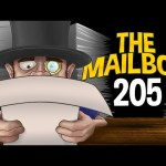 ► Attack of the Clones – The Mailbox: May 17, 2014