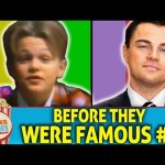 Before They Were Famous #2