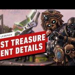 Apex Legends Lost Treasure Event – Everything You Need to Know