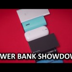 Are all battery banks built the same? – Head to head ~5000 mAh Showdown!