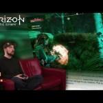 Horizon Zero Dawn AWESOME!   EPISODE 3