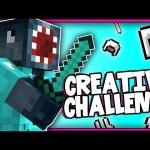 Minecraft Xbox – Creative Challenge! Part 2