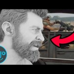 Top 10 Movie Scenes You Didn't Realize Were CGI