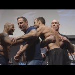 UFC 221: Weigh-In Recap