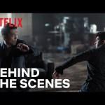 Wu Assassins | Behind the Fight | Netflix