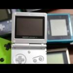 Game Boy Advance SP – Tech I Like
