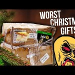 5 WORST Christmas Gamer Gifts We Hope Nobody Gets