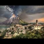 Pompeii – Speed art (#Photoshop) | CreativeStation