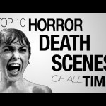 Top 10 Horror Movie Deaths of All Time