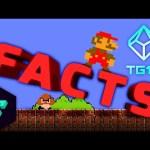 Top 10: Interesting Super Mario Bros Facts   TG10 Mario Bros