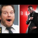 Marvel Stars React To Mahershala Ali's Casting As Blade