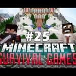 Fir4sGamer Plays Survival Games #25 - لعبة البقاء – مع ياسر
