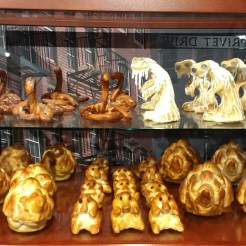 Fantastic Beasts Jacob's Bakery