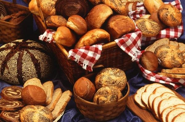 bread Germany