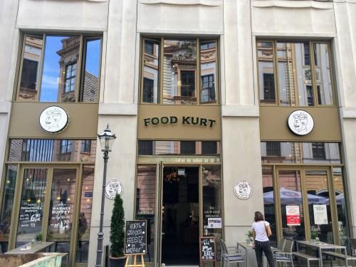 Food Kurt Leipzig