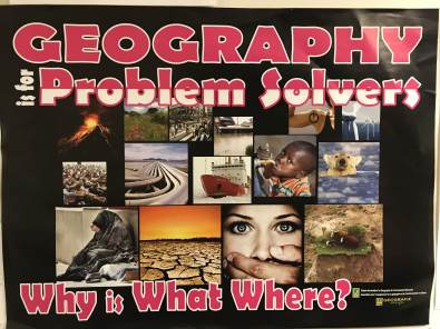 geo is for problem solvers