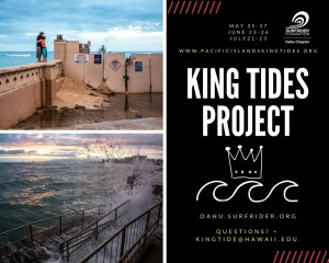 King Tides & Citizen Science