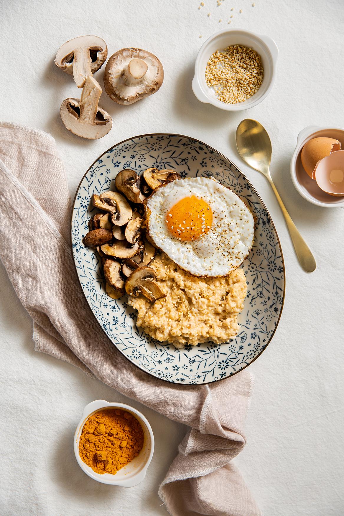 Kookboek food fotografie