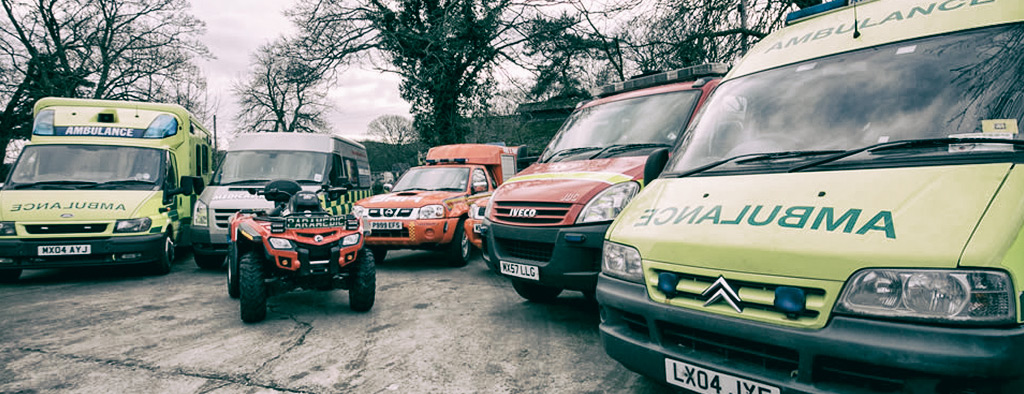 Event Fire Medical And Training Services