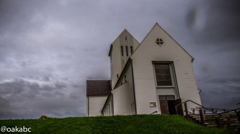 โบสถ์ Skalholt
