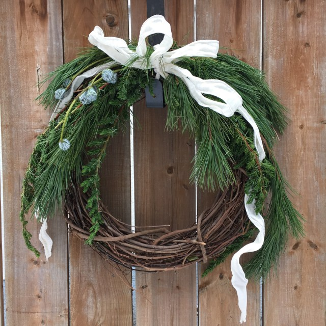 Wreaths!! 30 off today!