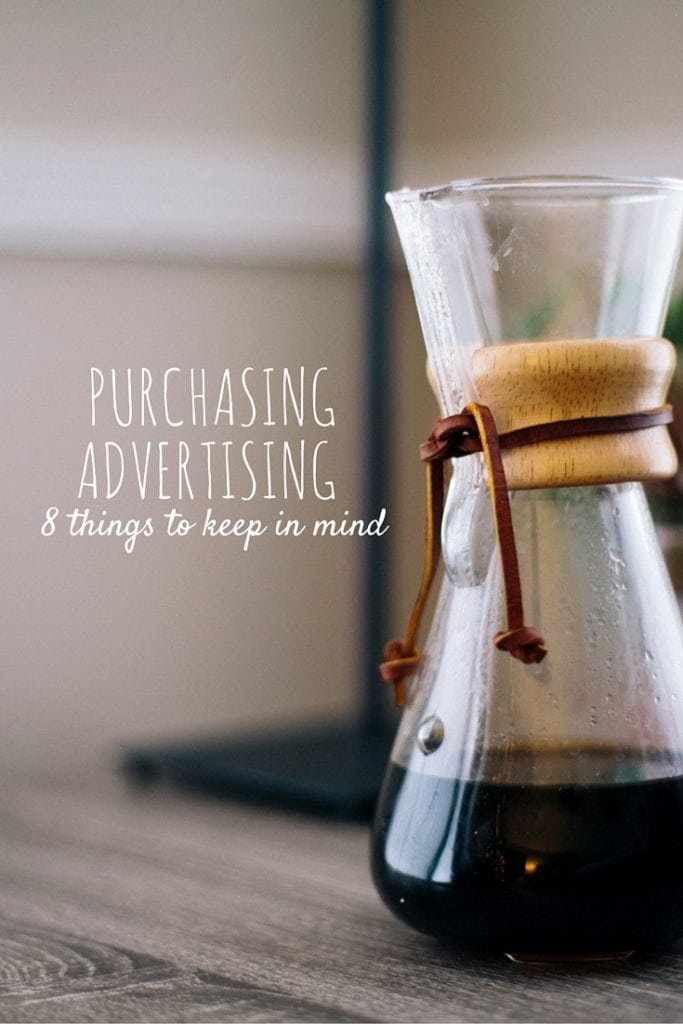 How To & why to Purchase Advertising Space