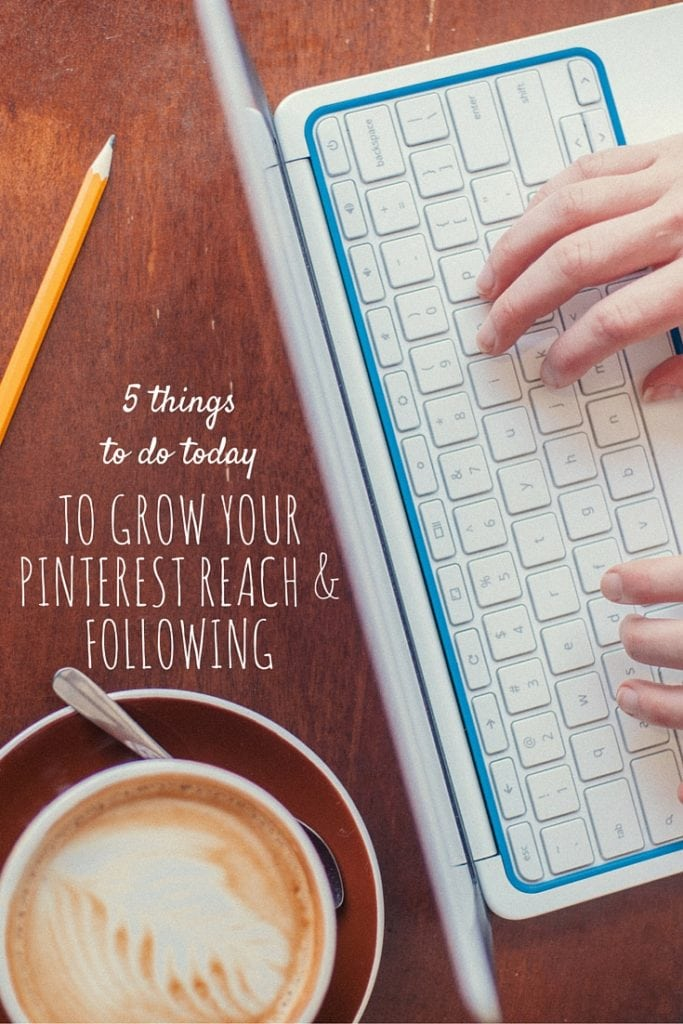 Pinterest! Great tips for making Pinterest work for you and your brand! #socialmediatips