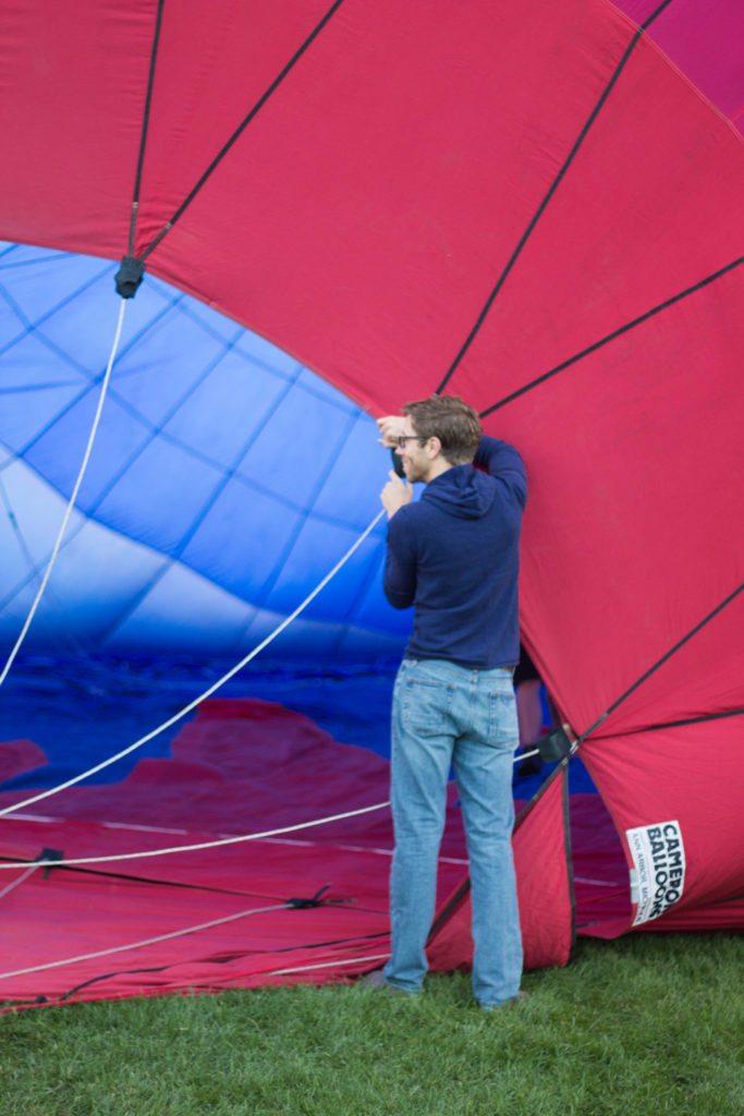 balloon festival -1
