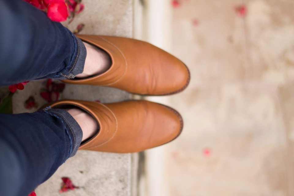Toms Boots-4