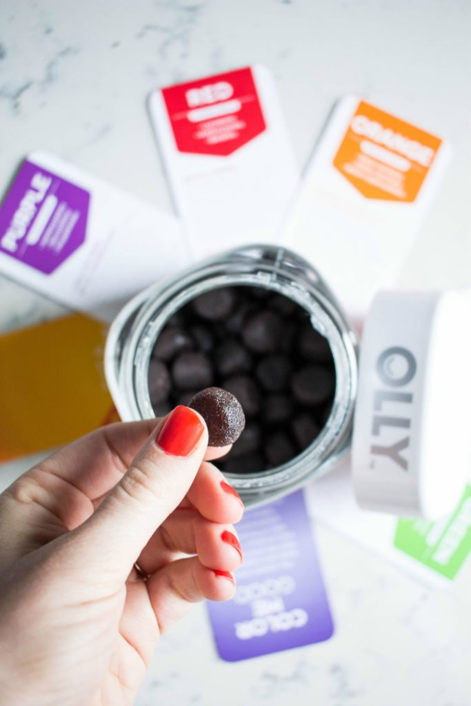 We've discovered the best vitamins out there!! Click through to read more about @ollynutrition and why we love it!