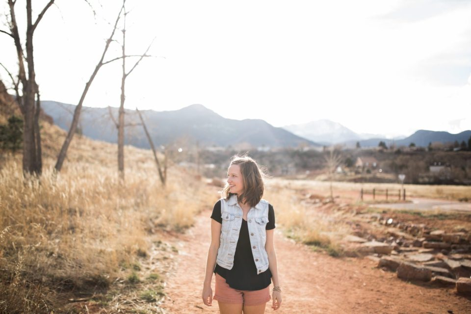 Colorado Springs Photographer Ashlee Kay ! Photography is so important for your brand, business, & life!