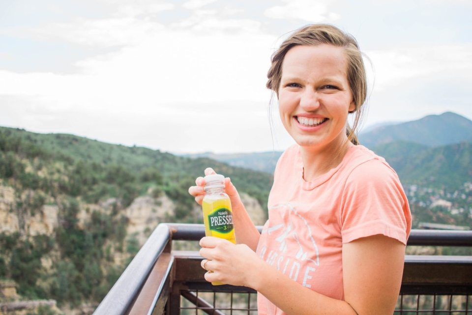 Cave of the Winds - Things to do in Colorado Springs! Make sure to bring some Naked Juice along to fuel your adventure!