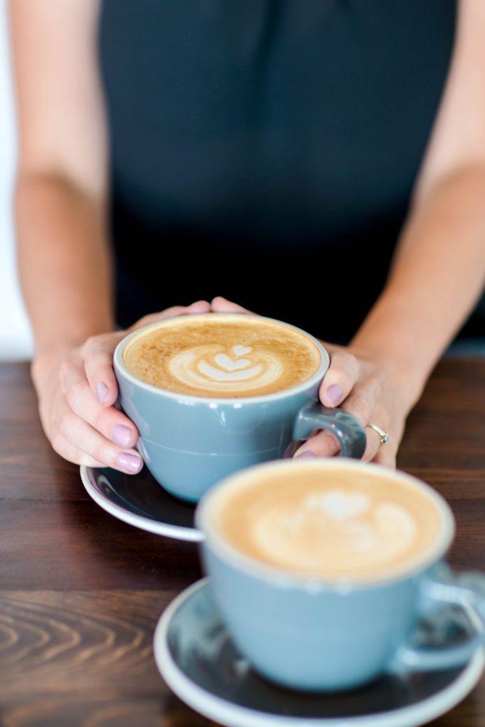 Coffee Shop Style Colorado Springs with Kalyee Sorrells Photography