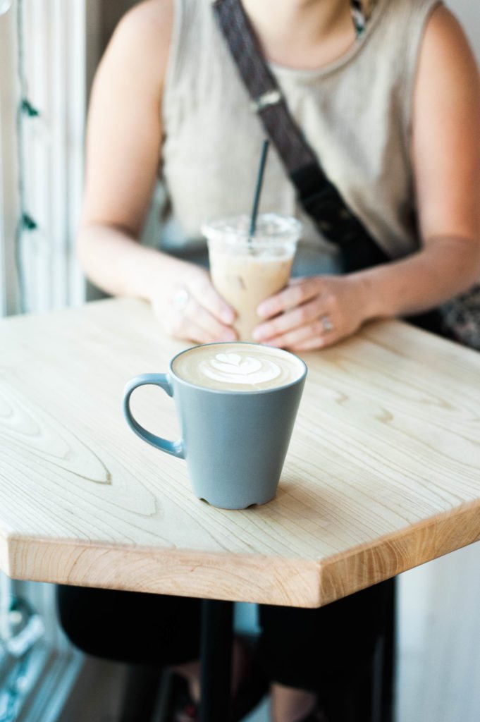 The Midland Stop - Coffee Shop in Buena Vista Colorado