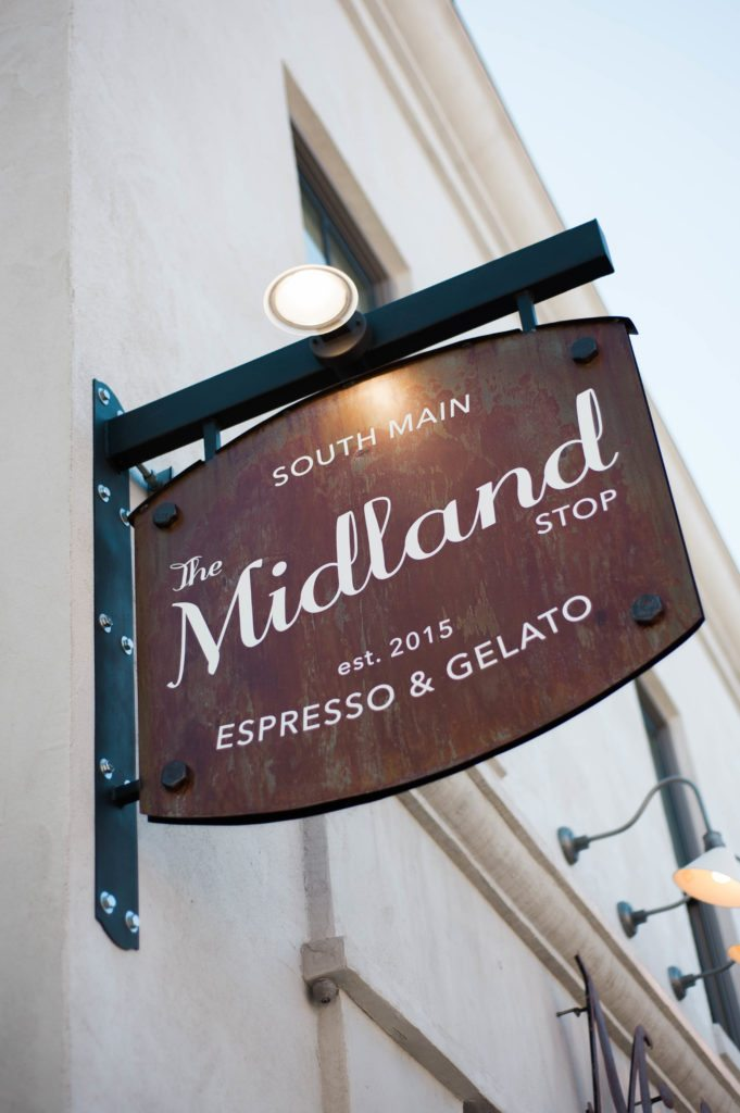 The Midland Stop - Coffee Shop in Buena Vista Colorado