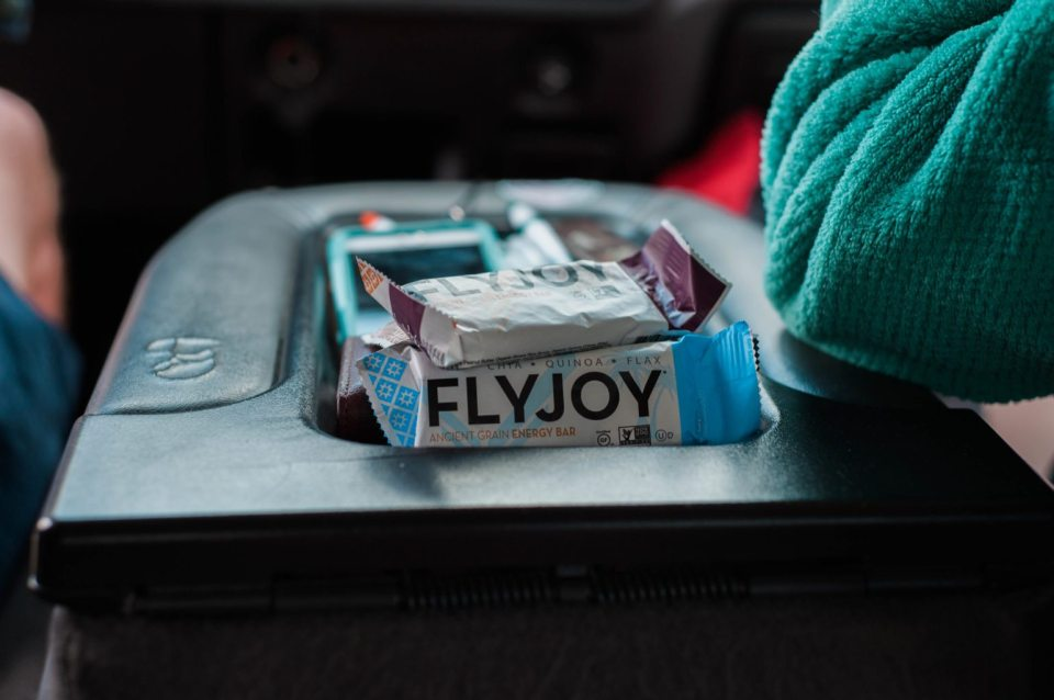 5 top tips for your road trip! #goflyjoy