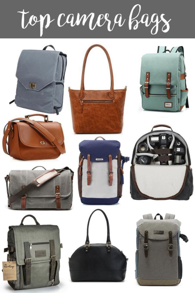 Top Camera Bags