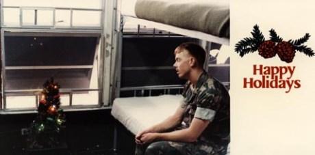 USMC Okinawa, 1980
