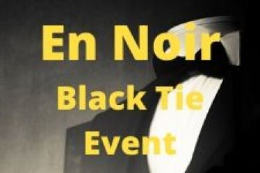 A charity black tie event called En Noir coming this September to Oak Brook Hills Resort