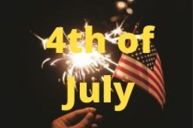 Watch fireworks and enjoy live music for the 4th of July at Hilton Chicago Oak Brook Hills Resort