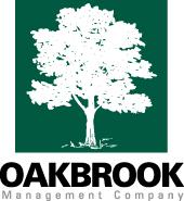 Oakbrook Management Company Logo