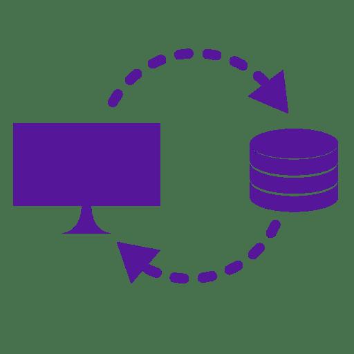 pc backup icon